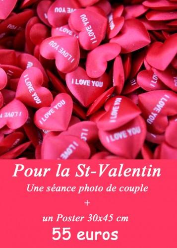 PUB St valentin
